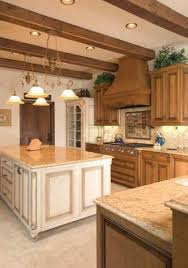 kitchens with different colored islands kitchen islands that look like furniture