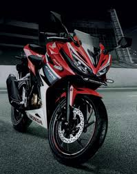 honda cbr honda cbr 150 2016 new model motorcycle riders in thailand