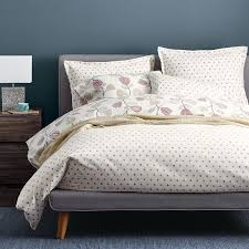 dot flannel sheets bedding set the company store