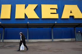 Iklea Ikea To Try Selling Through Third Parties