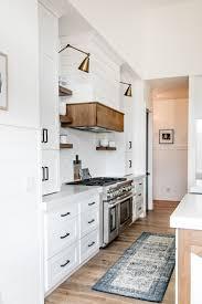 modern farm kitchen smi modern farmhouse kitchen and dining nook sita montgomery