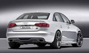 audi a6 b8 rear spoiler sedan caractere audi a4 b8 ab 07 german tuningparts