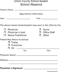 doctor note template free doctors note template template free speedy template