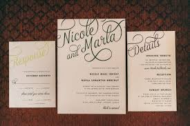chicago wedding invitations chicago wedding planner river roast social house marla