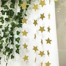 online get cheap hanging paper stars aliexpress com alibaba group