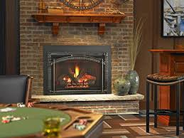 best gas fireplace inserts home fireplaces firepits why gas