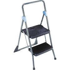 Fold Up Step Ladder by Step Stools U0026 Ladders