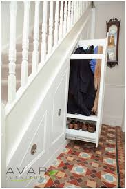 Clothes Storage Ideas For Small Spaces Licious Under Stairs Closet Storage Ideas Amazing Solutions Cork