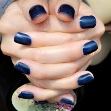 online get cheap blue fake nails aliexpress com alibaba group