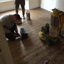Laminate Floor Gap Filler Original Pine Floorboards Project Flooring Contracts