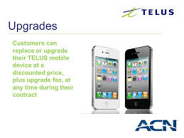Telus Black Friday Iphone 6 6 Plus Various Acn Telus Wireless Your Canadian Wireless Headquarters Ppt