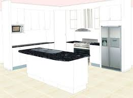 kitchen center island cabinets kitchen cabinet island spacing ideas design pictures subscribed