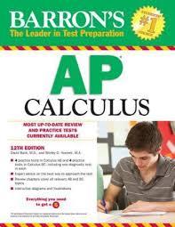 barron u0027s ap calculus 12th edition 12th edition buy barron u0027s ap
