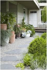 Small Backyard Idea by Backyards Gorgeous Gravel Backyard Gravel Backyard Ideas Gravel