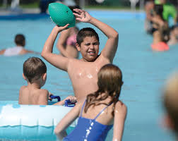garden city family ymca summer playground program offers an escape for kids news the