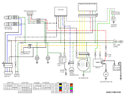 honda odyssey wiring diagram honda wiring diagrams instruction