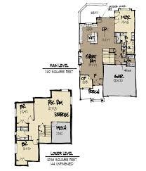 Great Room Floor Plan San Juan 3 Bed 2 5 Bath 2 220 Sq Ft Custom Home