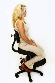 Kneeling Office Chair Design Ideas Kneeling Chair Cribz Pinterest Kneeling Chair Stools And
