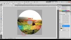 cd label designer how to create cd or dvd label design or cover with photoshop