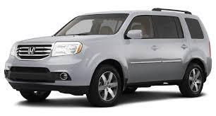 Honda Pilot 2003 Reviews Amazon Com 2012 Honda Pilot Reviews Images And Specs Vehicles