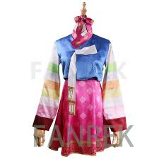 costume new year overwatch dva costume new year skin d va kimono dress skirt