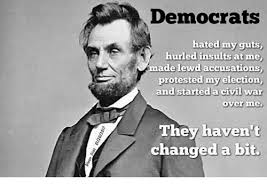 Meme Insults - democrats hated my guts hurled insults at me ade lewd accusations