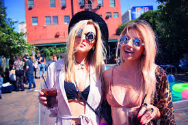 wavey pool party things to do in los angeles