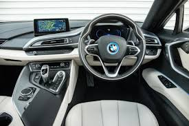 Bmw I8 Back Seats - bmw i8 named uk car of the year business insider