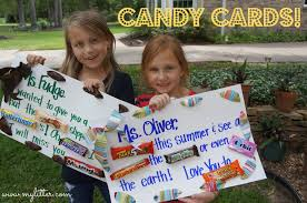 candy cards how to make a candy card great for s day mylitter