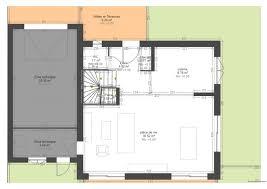 plan maison rdc 3 chambres vos avis sur plan maison r 1 90 m2 3 chambres 32 messages