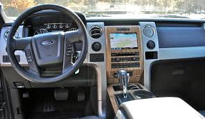 2012 ford f150 fx4 specs review 2012 ford f150 ecoboost surprises with performance and