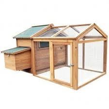 Rabbit Hutch With Run For Sale Chicken Coop With Run For Sale Foter