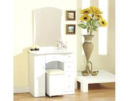 Small Vanity Table Wonderful Small Vanity Dresser Small Makeup Vanity Table Small