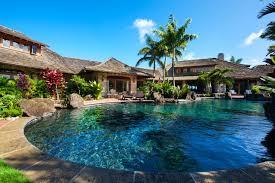 Hawaii Vacation Homes by Kauai Vacation Homes At Anini Beach U0026 Kilauea