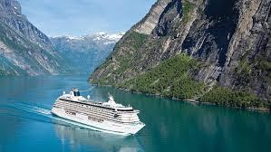 european cruises route danuvius