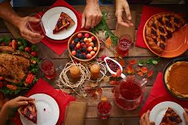 kidney friendly thanksgiving meal suggestions kidney diet tips