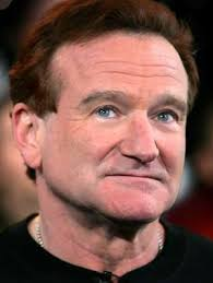 Seeking Robin Blankenhorn The Robin Williams In My