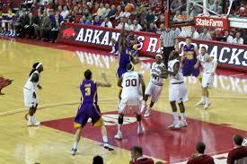 Arkansas Razorbacks men's basketball