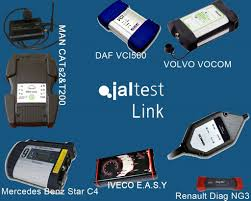 Sterling Condor Wiring Diagram Jaltest Link Truck Diagnostic Scanner Jaltest Link Coder Reader