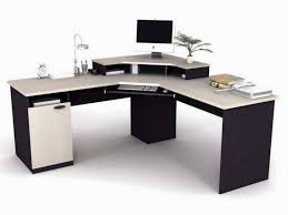 L Shaped Office Desk For Sale Office Desk Small L Shaped Computer Black Warm With Regard To 14