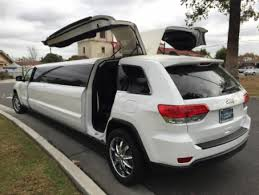 jeep white cherokee limousine for sale 2015 jeep grand cherokee in los angeles ca