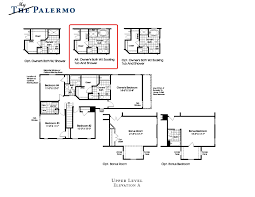 My Floor Plans My First Palermo Floor Plan
