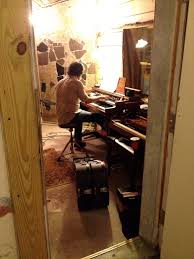 the bomb shelter tracking sessions chi mcclean chi mcclean