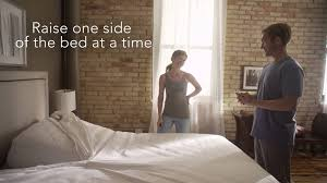 sleep number bed sheets we make it easy to make your sleep number flextop mattress youtube