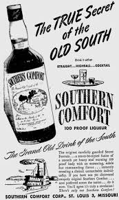 What Proof Is Southern Comfort Ep Southern Comfort