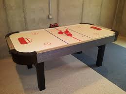 hockey foosball table for sale the 8 best air hockey tables in 2018 fabathome