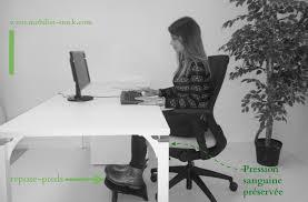 support lombaire bureau actualités les 4 choses à vérifier pour un bon fauteuil de bureau