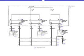 headlight wiring diagram on fuse box diagram for 2005 ford