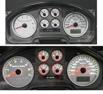2007 ford f150 fx4 accessories ford f150 faces at andy s auto sport