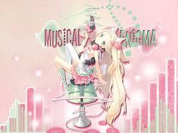 anime music girl wallpaper music anime girl wallpaper 2 by azusarosexd on deviantart